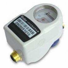 Intelligenter Fernwassermessgerät mit Ventilsteuerung