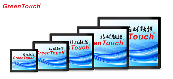 Touch All In One PC