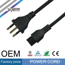 SIPU high quality Factory price Italian 3 core electrical wire cable, vde electric wire color code vde cord cable and power plug