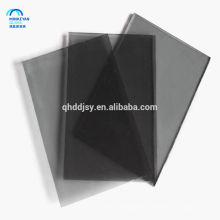 3mm-19mm Clear / Tinted Tempered Safety Glass Swimming Pool Glass with Flat
