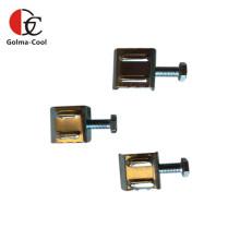 Система ОВК Фланец из оцинкованной стали G-Clamp для воздуховода