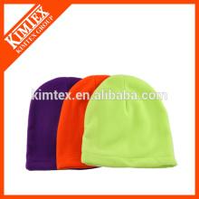 Großhandel Muster Fleece Hut