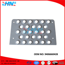 9406660428 Steel Foot Step Grille For Mercedes Benz Truck
