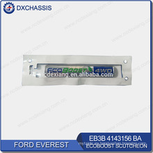 Genuino Everest Ecoboost Scutcheon EB3B 4143156 BA