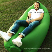 Original Gojoy Air Sofa Bed, Lightweight Hangout Inflatable Sleeping Bag