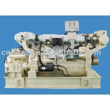 115hp Marine Power Engine