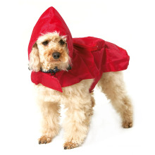 Wholesale Pet Dog Doggy Raincoat Rain Coat Jacket Waterproof Outdoor Clothes