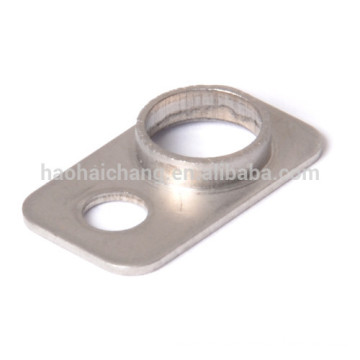 Washing machine electric heater OEM high quality 0.8 stainless steel heater flange