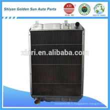 China OEM Factory Truck Radiator 1325813106201 pour Foton Auman Truck