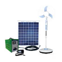 Energy-Saving 12V Solar DC Fan with Solar Panel (USDC-500)