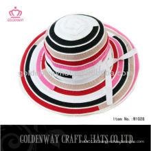 Summer Bucket Hats Wholesale (100% polyester)