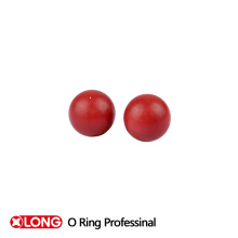 Elastic Hollow Rubber Balls for Sealing in Auto
