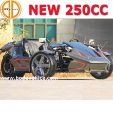 MC-369 Боде доставленных заверил новый родстер Трайк ЗТР 250cc EEC для продажи 3 Уилер мотоцикла