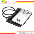 2.5 SATA USB 3.0 HDD case eksternal