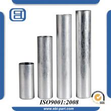 Cartouches en aluminium personnalisées pour la fabrication de la denture flexible fabriquées en Chine