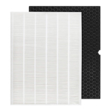 Carbon Fiber Air Filter Winix 116130 Replacement Cabin Filters for 5500-2 Air Purifier