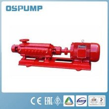 Horizontal multistage fire pump manufacturers supply