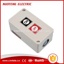 interrupteur à bouton-poussoir étanche interrupteur à bouton-poussoir à verrouillage automatique