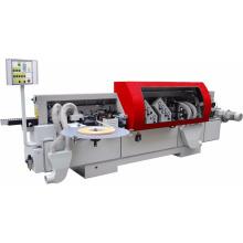 отличная производительность Автоматический кромкооблицовочный станок Автоматический кромкооблицовочный станок для производства мебели панели