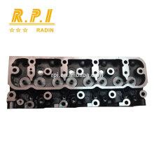 4JB1 Cylinder Head for ISUZU Pickup 2800/Trooper 2.8D 5-87810-288-0 8-94327-269-0 8-94431-523-0 8-97109-642-0 8-97204-376-5