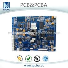 Ensamblaje de PCB de RoHS SMT PCBA, fabricante de PCBA alto estándar