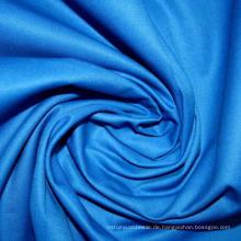 Baumwoll-Nylon-Spandex-Gewebe für Kleidungsstück der Scheiben-Webart