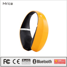 Mrice Newest Headset Bluetooth Headphone Multimedia Stereo HiFi Headphone