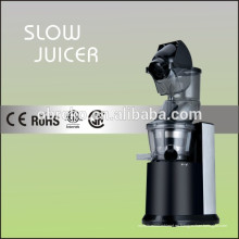 AC Motor Cold Press Multifunción entero Juicer lento