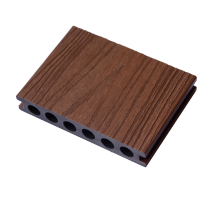 Engineering flooring type co-extrusion wpc decking outdoor floors boards