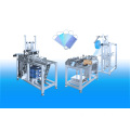 Masker machine lichaam machine