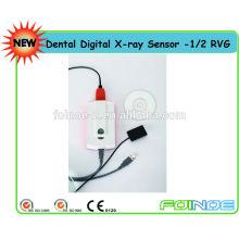capteur de rayons X dentaire numérique (modèle: B) (homologué CE)