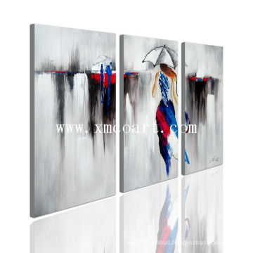 Nude Women Canvas Oil Painting for Home Decortaion