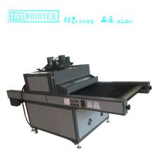 Horno adhesivo UV TM-UV900 para serigrafía
