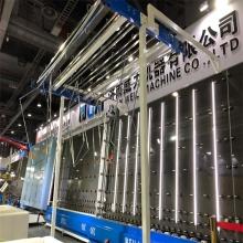 LBW2000PN Vertical Inside Flat Press IGU line