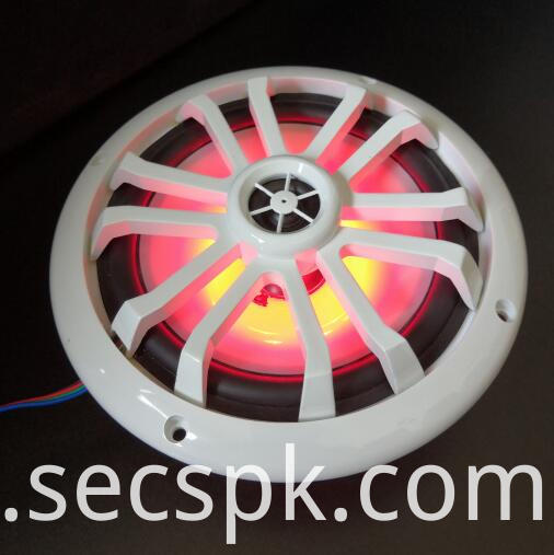 6 5inch Component Led Speaker