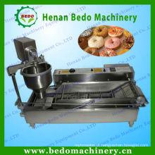 Máquinas automáticas de enchimento de rosquinhas e máquina automática de donuts