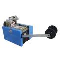 Machine de découpe automatique de tubes en caoutchouc