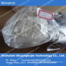 Stérozolol stérozolol oral Winstrol for Muscle Building 10418-03-8