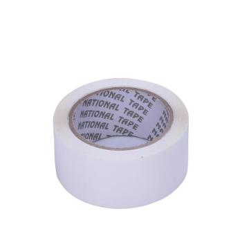 Akrilik Berwarna PVC Tape Carton Sealing Pressure Sensitive
