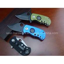 """5.3 """"Mini faca de bolso (SE-111)"""