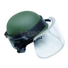 Баллистических броня шлем армии Баллистический шлем броня helme NIJ IIIA