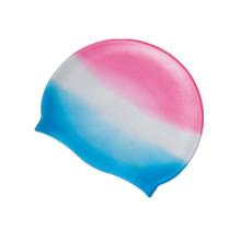Sombrero de natación adulto colorido personalizado 2015