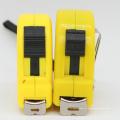 Ruban à mesurer magnétique en caoutchouc ABS de 3 mètres