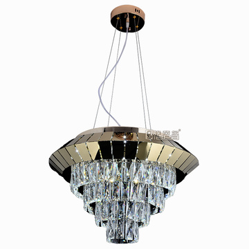 2020 neue Modelle mit Luxus Crystal Lighting Chandelier