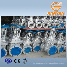 stainless steel sluice gate valves for water treatment cast-iron gate valve