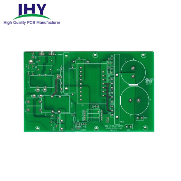 Aluminum FPC LED Rigid PCB Flex Rigid PCB Low Cost