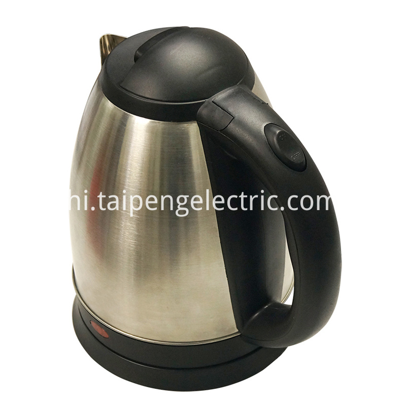 Mini tea kettle