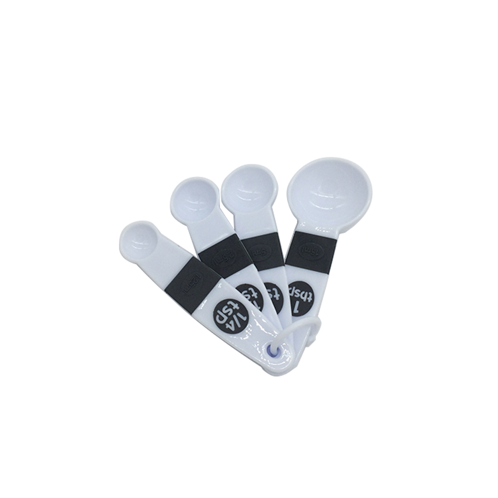 Plastic Powder Measuring Spoon