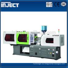 Protección del medio ambiente variable máquina de moldeo por inyección