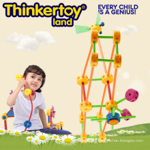 Обучающие игрушки DIY Toy Building Block